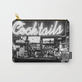 Cocktails Carry-All Pouch