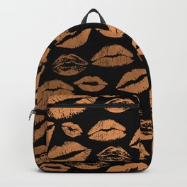 Lips 21 Backpack