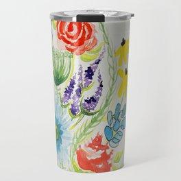 Boquet Travel Mug