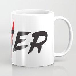 Loser lover Coffee Mug