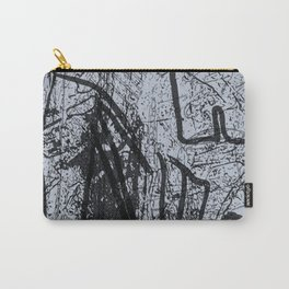 faded melody Carry-All Pouch