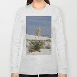White Sands Soap Yucca Long Sleeve T-shirt