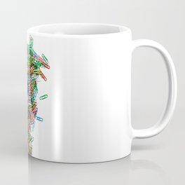 Clip Art: Behemoth! Coffee Mug