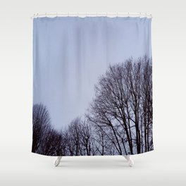 Nature and landscape 2 Shower Curtain