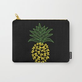 Pi-Neapple Pineapple Carry-All Pouch