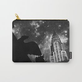 Starry Night in New YORK Carry-All Pouch