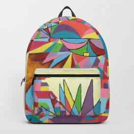 Carolyn Anne - C0515 Backpack