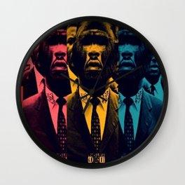 3 3 3 k i n g z 3 3 3 Wall Clock