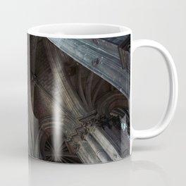 Abbey Coffee Mug