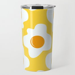 Scrambled eggs Travel Mug