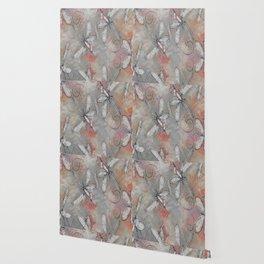 Dragon Fly Gathering Wallpaper