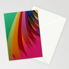 Colorful Paper Stationery Cards