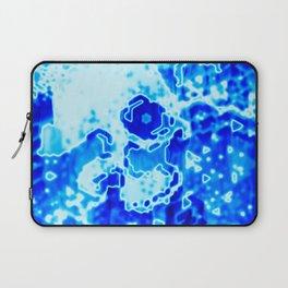 Skull Fantasy Laptop Sleeve