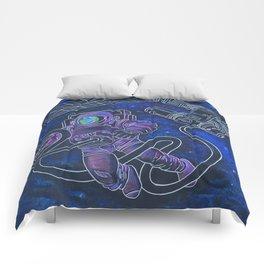 Espacio Comforters
