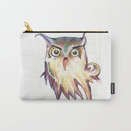 Hibou Carry-All Pouch