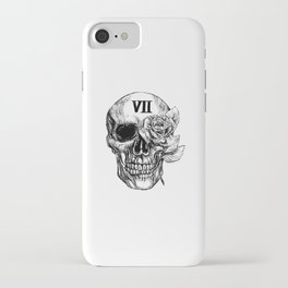 Seven for Beauty. Gideon the Ninth iPhone Case