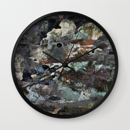 Rat Chinese Horoscope Wall Clock