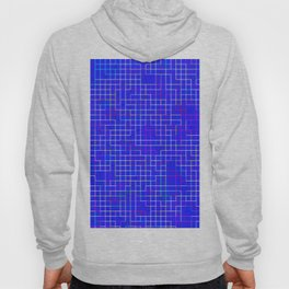 Re-Created SquaresXII Hoody