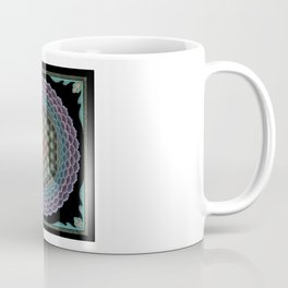 Creating My Heaven on Earth Coffee Mug