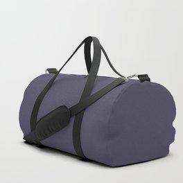 Indigo Evening ~ Ultra Violet Duffle Bag