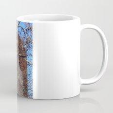 Rusted and Forgotten Mug