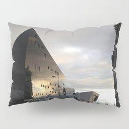 Reflecting Pillow Sham