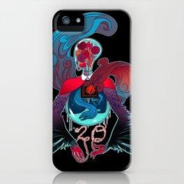 20 iPhone Case