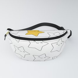 Shine Bright Fanny Pack
