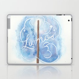 Lumos Laptop & iPad Skin