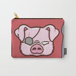 Tastes Like Pork Carry-All Pouch
