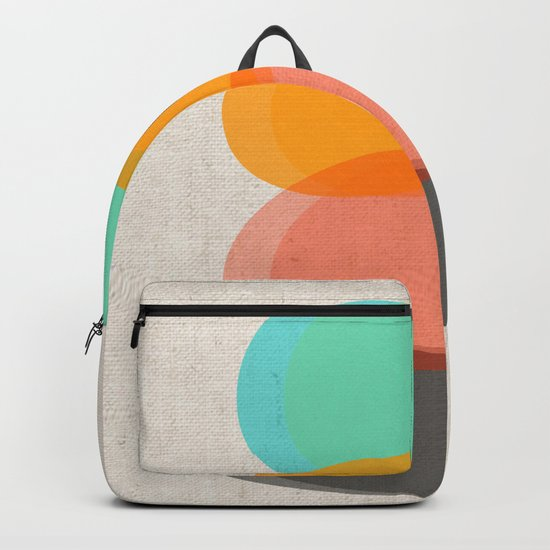Equilibrium Backpack