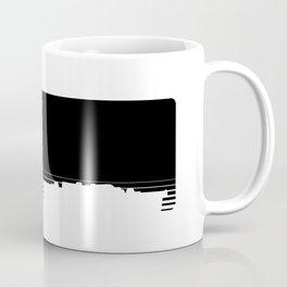Battleship Game Piece Coffee Mug