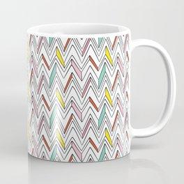 Memphis Style Coffee Mug