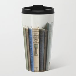 In the Study Travel Mug