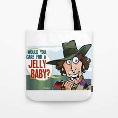 Care for a Jelly? Tote Bag