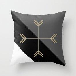 DREAM CATCHERS // Wisdom Throw Pillow