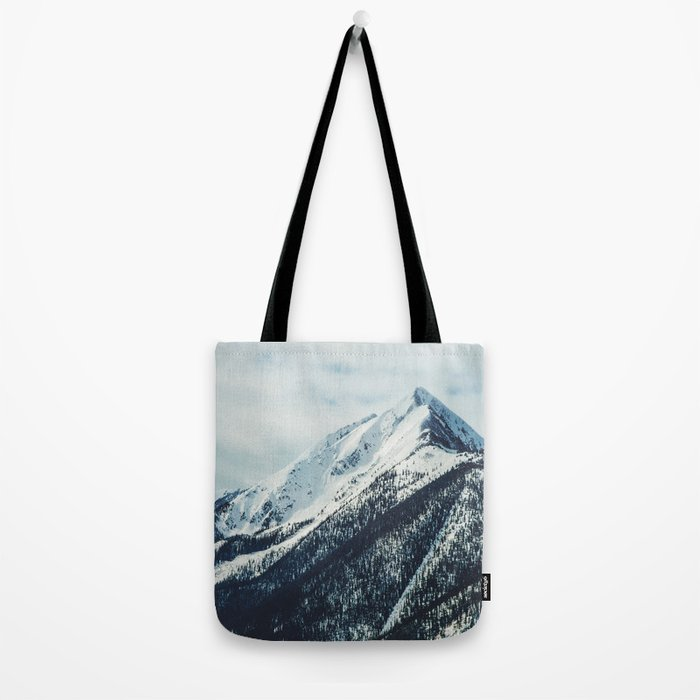Mountain Love Tote Bag