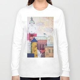 magic Vicenza Long Sleeve T-shirt