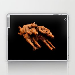 Speed Laptop & iPad Skin