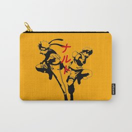 Naruto Uzumaki Carry-All Pouch