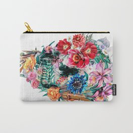Momento Mori VI Carry-All Pouch