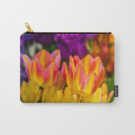 Tulips Enchanting 09 Carry-All Pouch