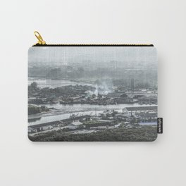 Fisherman Village Carry-All Pouch