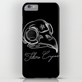 Future Corpse creative iPhone Case