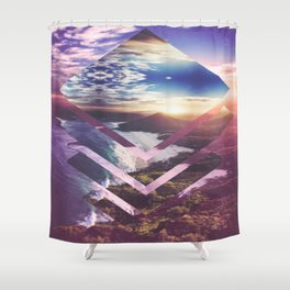 Elevate Shower Curtain