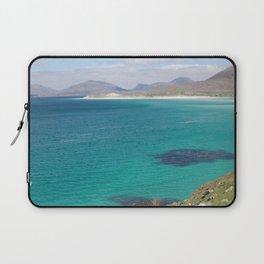 Beach 3 Lewis and Harris 5 Laptop Sleeve