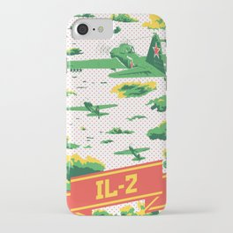 IL-2 iPhone Case