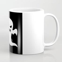 Halloween Ghost Costume Coffee Mug