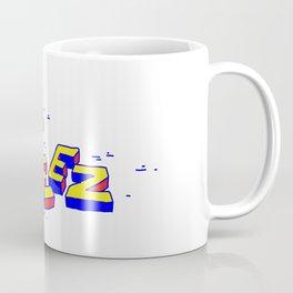 oh jeez Coffee Mug