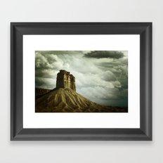 New Mexico Framed Art Print